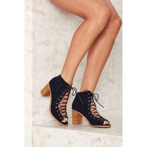 Jeffrey Campbell Cors Booties